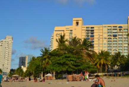 Spring Break: Puerto Rico