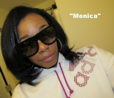 Retro City Sunglasses: Monica