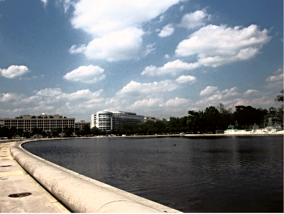 National Garden, Washington DC