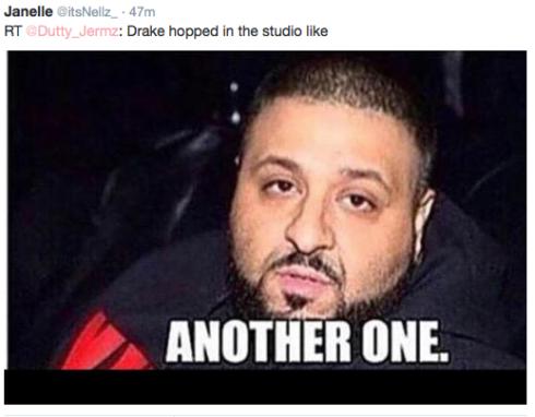 Drake #BackToBack Meek Mill Diss